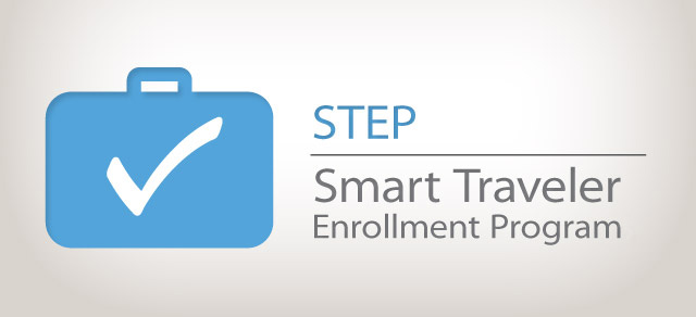 Permalink to Us Department Of State Smart Traveler Enrollmetn Program
